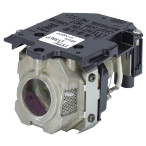 Preisvergleich Produktbild Kompatible Ersatzlampe LT30LP für NEC LT30 Beamer