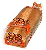 NATURES OWN BREAD HONEY WHEAT 20 OZ by NATURES OWN At The Neighborhood Corner Store