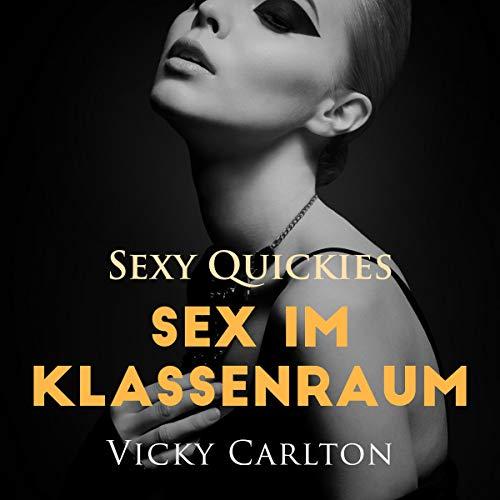 Sex im Klassenraum Titelbild
