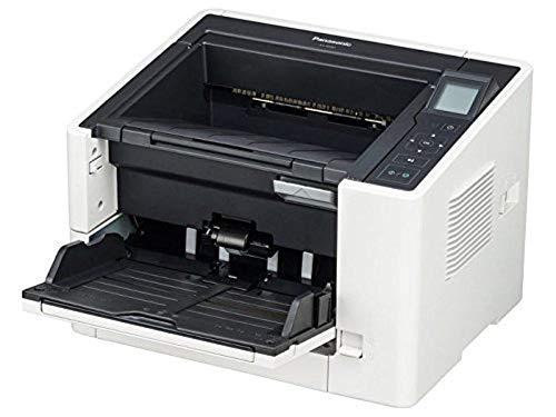 PANASONIC KV-S2087-U kompakter A4 High-Speed Scanner 85ppm/170ipm 200 Seiten ADF USB Twain Treiber