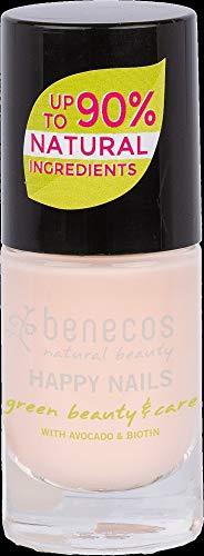 benecos benecos Nail Polish be my baby (2 x 5 ml)