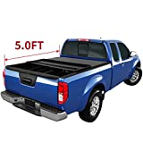 Top 10 Tonneau Cover For Nissan Frontiers Of 2020 Best Reviews Guide