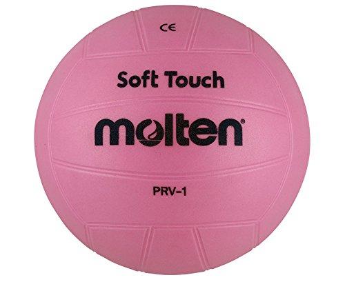 Molten - Soft Touch Volleyball - Kinder Trainingsball Kindervolleyball Training