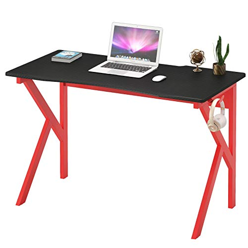 Moderner Home Office Computer & Gaming Schreibtisch - Piranha Furniture Zorro