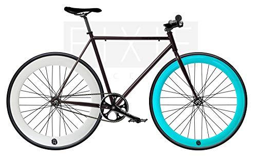 Bicicleta Fix 6-Contrapedal. T-56