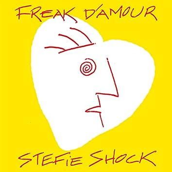 Freak d'amour