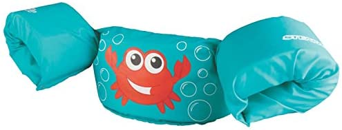 Stearns Original Puddle Jumper Kids Life Jacket | Life Vest for Children