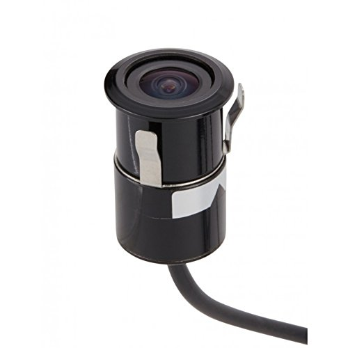 Price comparison product image EchoMaster PCam-220-N Bullet Style Flush-Mount Camera (Selectable Image & Parking Lines)