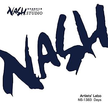Days (NS-1383 / Artists' Labo)