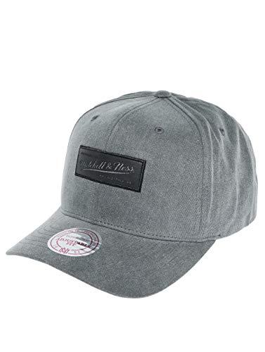 Mitchell & Ness Snapback Cap INTL263 MN OWN Dunkelgrau, Size:ONE Size