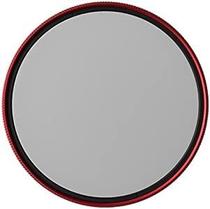 MeFoto 55mm Circular Polarising Filter Red...