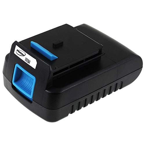 Accu voor Black&Decker Schroef-Boormachine HP146F4LK 2000mAh, 14,4V, Li-Ion