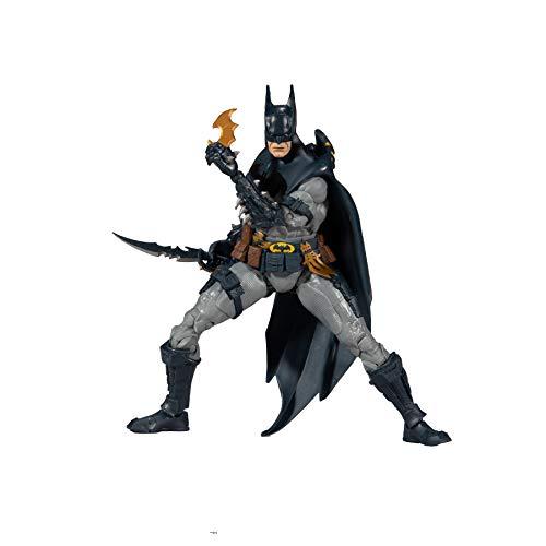 DC Multiverse Batman Designed by Todd McFarlane 7' Action Figure