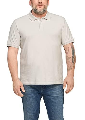 s.Oliver Big Size Herren 131.10.103.13.130.2101067 T-Shirt, 332, 4XL