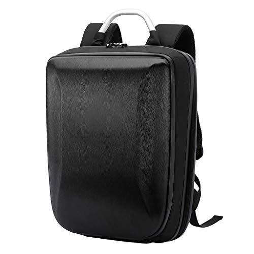HSKB Drone Rucksack Handtasche, Tragetasche Kompatibel mit DJI Mavic Mini Drone Drohne Rucksack wasserdichte Tasche Portable Tragekoffer