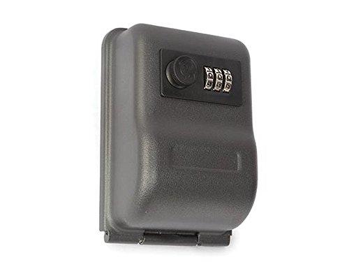 Coffre à clés - 100 x 146 x 58 mm