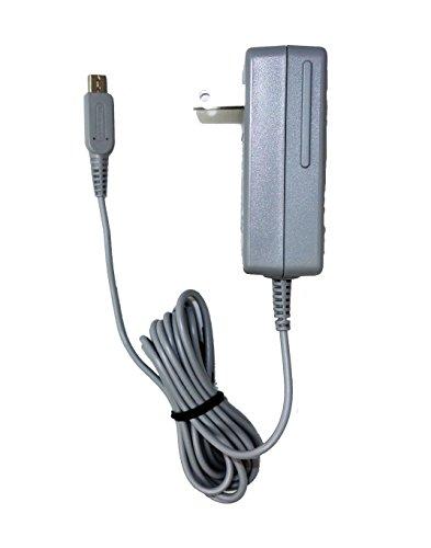 Original Nintendo 3DS XL Power Adapter Charger WAP-002 - Bulk Packaging