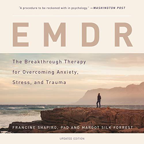 EMDR audiobook cover art