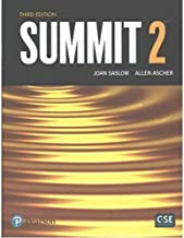summit english book