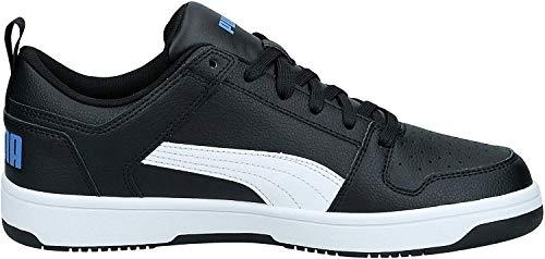 PUMA Rebound Layup Lo Sl Sneakers voor volwassenen, uniseks