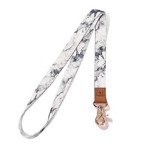 Lanyard for Key, Cool Neck Strap Key Chain Holder…