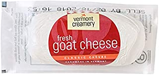 Vermont Creamery, Chèvre, Log, 4 oz X 2 pack Total 8oz