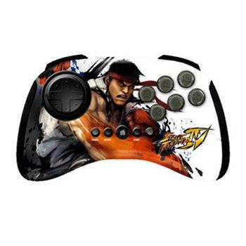 Mad Catz Street Fighter Iv Fight...
