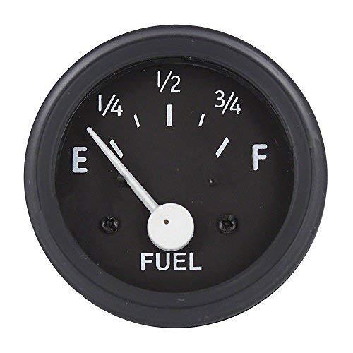 AF2721R - Medidor de combustible eléctrico de 2 cilindros para tractor John...