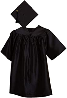 Child Size Graduation Cap and Gown Package