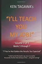 I'll Teach You MyJob!   Vol 2
