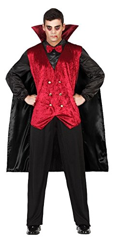 Atosa 28877 Carte – Vampire, Taille XL