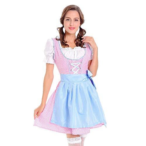 oktoberfest klänning zalando