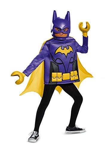 LEGO Batman 23724 – g-eu Batgirl disfraz de Classic: Amazon.es ...