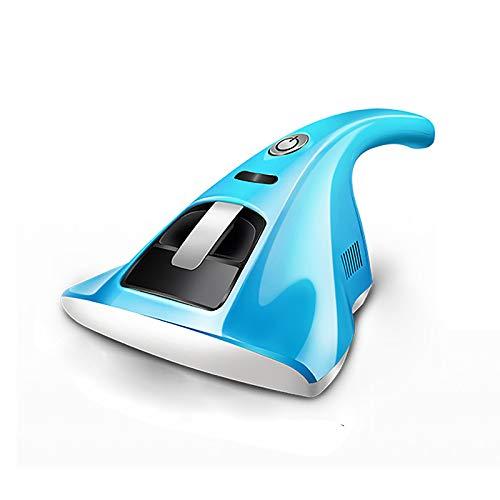 SS-1 Aspirador UV Instrumento de eliminación de ácaros Colchón Colector de Polvo, Mata el 99,9 por ciento de bacterias y ácaros del Polvo, Equipo de Limpieza y desinfección Ultravioleta
