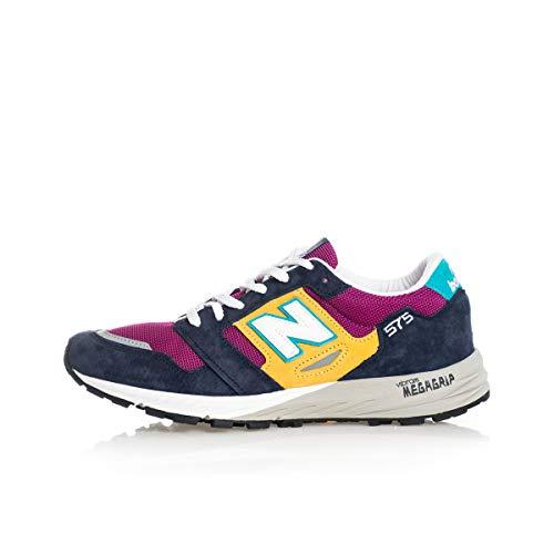 New Balance MTL575LP, Running Shoe Mens, Azul/Multicolor