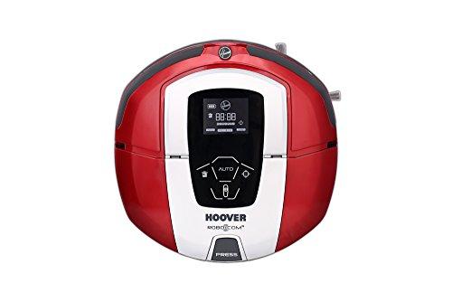 Hoover RBC040 - Robot aspirador con filtro HEPA, hasta 90 mins....