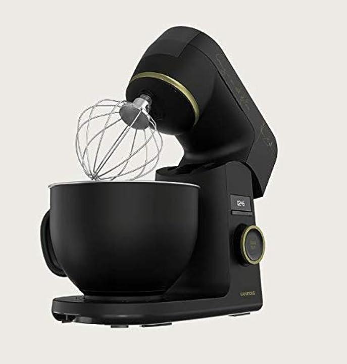 Impastatrice planetaria - robot da cucina  - grundig KMP8650MBC