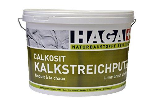 Haga Calkosit Kalkstreichputz 556 - 5kg