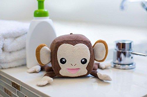 Knorrtoys 78101 Soap Pals Monkey