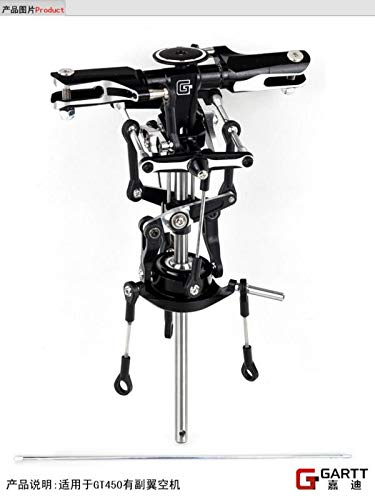 Fantastic Deal! Part & Accessories Ormino PRO Metal Main Rotor Head Assembly GT450 with logo 100% Fi...