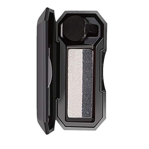 12 shage Zweifarbig Farbverlauf Lidschatten-Tablett Lidschatten-Palette Nude Color Lidschatten Lidschatten unschuldige Palette Kosmetik (F)