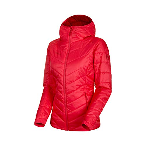 Mammut Chaqueta Rime In Hooded Mujer Chaqueta Mujer