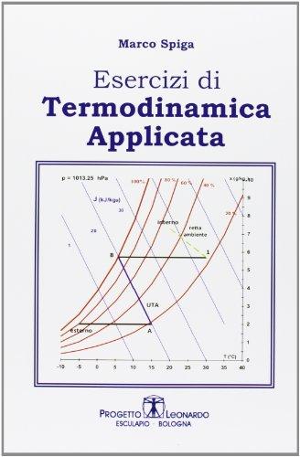 Esercizi di termodinamica applicata