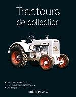 Tracteurs de collection de Patrick Lesueur