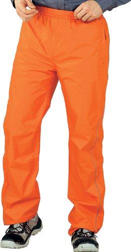Berufsbekleidung Regenhose, m. Reflexbiesen, div. Taschen, orange, Gr. S - XXXL Version: XXXL - Größe XXXL 3XL,Orange