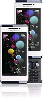 Sony Ericsson Aino U10i (White/English) [Bluetooth Stand]