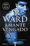 Amante Vengado (La Hermandad de la Daga Negra 7) [Idioma Inglés]