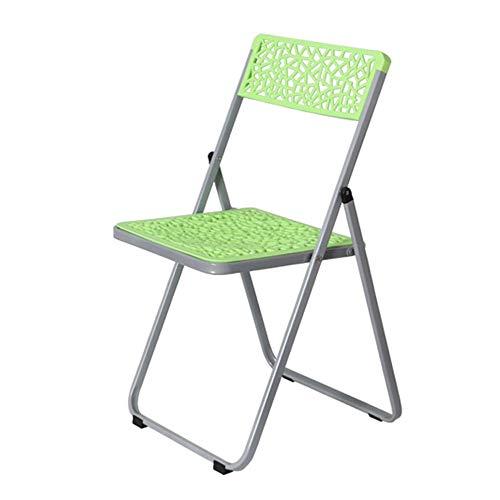 HDHUA woonmeubelen kunststof holl klapstoel opleiding stoel eenvoudige conferentiestoel ventilatie stoel in de open lucht klapstoel