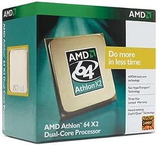 Athlon 64 X2 Dc 6400+ AM2 3.2G 2MB 90NM 125W 2000MHZ Pib