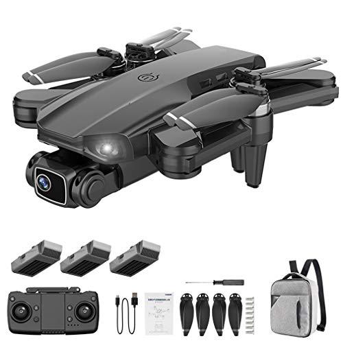 Toda la máquina L900 Pro GPS Drone 4K Professional HD Dual Camera 5G WiFi FPV 1.2km Professional Drone Black 3 Denso Mochila
